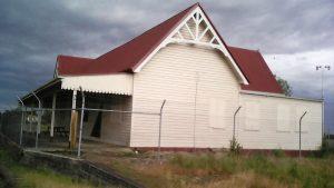 Scottsdale station